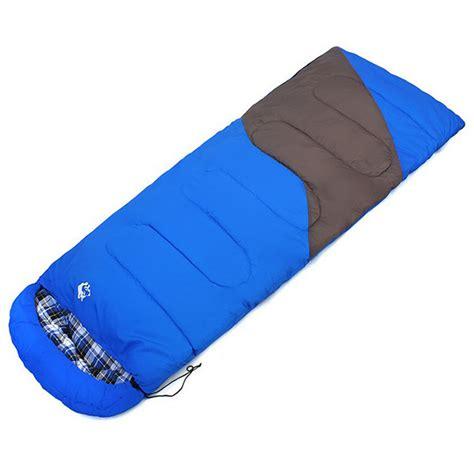 General Care Water Bag Green hasky outdoor cing envelope style sleeping bag