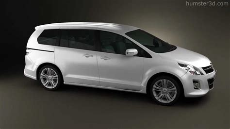 mazda mpv 2015 price mazda mpv 2010 by 3d model store humster3d com youtube