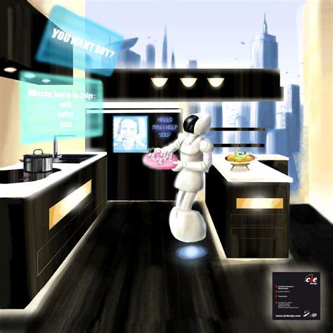 cuisine futur la cuisine du futur isa illu