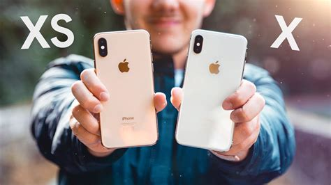 iphone x vs iphone xs phim22