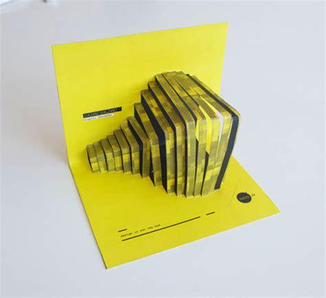 Handmade Company - showcase of original handmade business cards designbeep