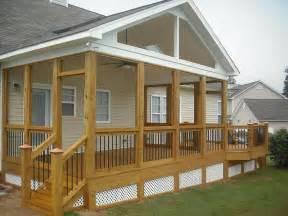 Open Gable Roof Open Porch Roof Designs Cbru