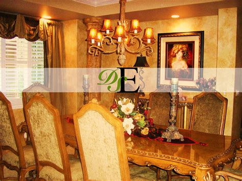 formal dining table decor photograph formal dining room de