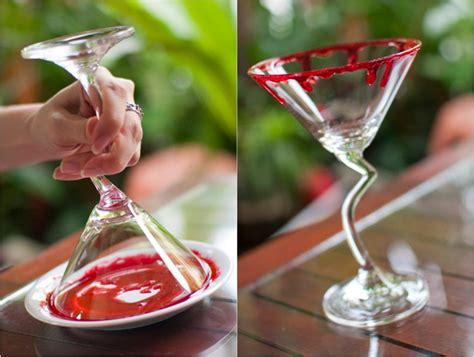 Essbares Glas Selber Machen by Kunstblut Selber Machen F 252 R Kleidung Make Up Und Deko