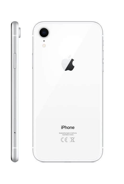 buy apple iphone xr 128gb white shop null on carrefour uae
