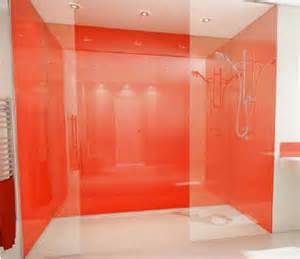 Acrylic Wall Panels For Bathrooms Shower Panels Wickes Co Uk