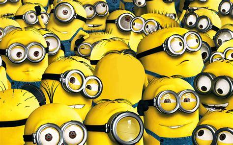 wallpaper 3d minions minions movie hd wallpapers hd