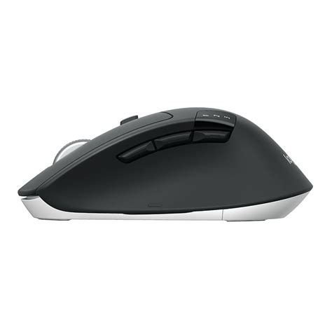 Logitech M720 Triathlon logitech m720 triathlon multi device wireless mouse