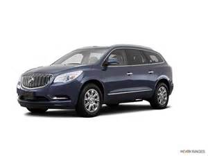 2014 Buick Enclave Colors 2013 Buick Enclave Crossover Suv Colors Photos Buick