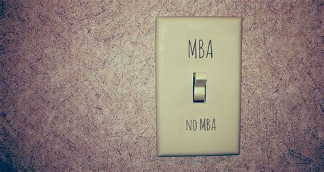 What Do You Do With An Mba by Oh You Got Your Mba What Are You Going To Do With It