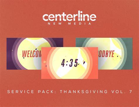 worship house media service pack thanksgiving vol 7 centerline new media worshiphouse media