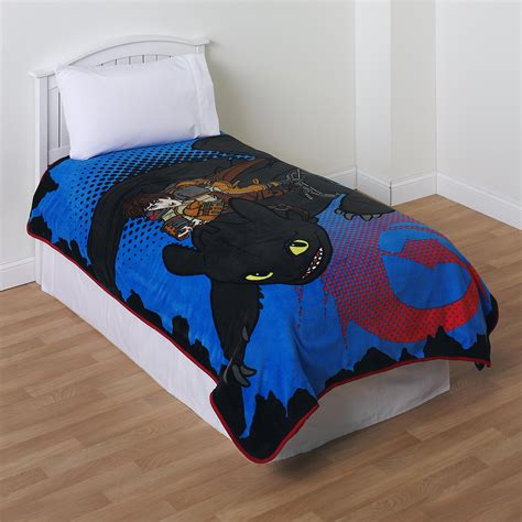 how to train your dragon comforter dreamworks how to train your dragon fleece blanket