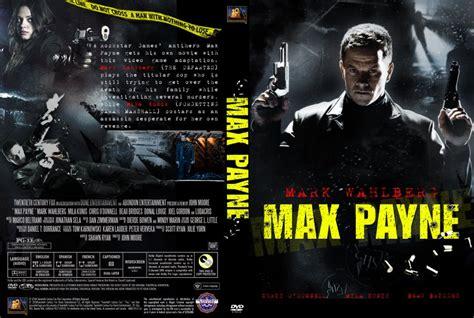 maxcovers dvd gratis max payne movie dvd custom covers max payne dvd cover