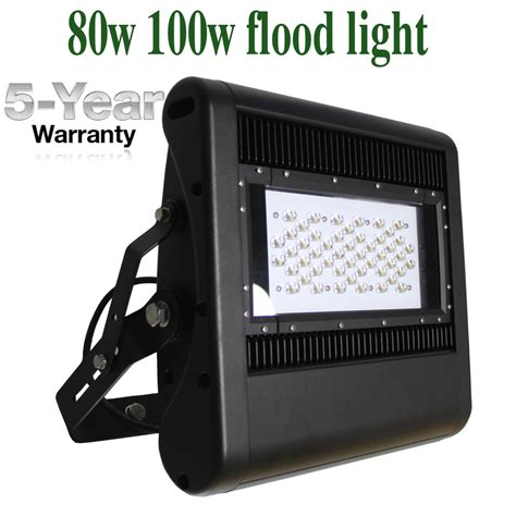 Lu Sorot Philips 80 Watt trend 100 watt led flood lights 79 for dimmable led indoor