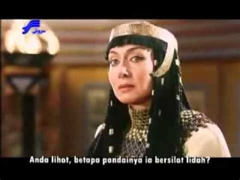 film nabi yusuf di tvmu film nabi yusuf as zulaikha vs yusuf 3 youtube