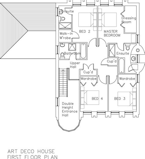 art deco floor plans architectural floor plan kidlark com webelos