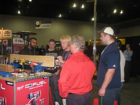 West Coast Plumbing And Air by West Coast Hvac Show Hits Record Attendance Construction