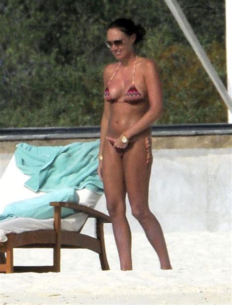 tamara taylor body tamara ecclestone in tamara ecclestone shows off her