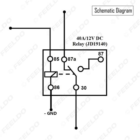 dpdt latching relay wiring diagram wire a electrical and