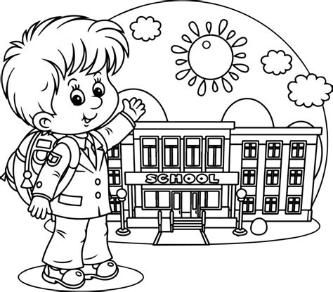 best color for kids coloring pages school days coloring pages best coloring