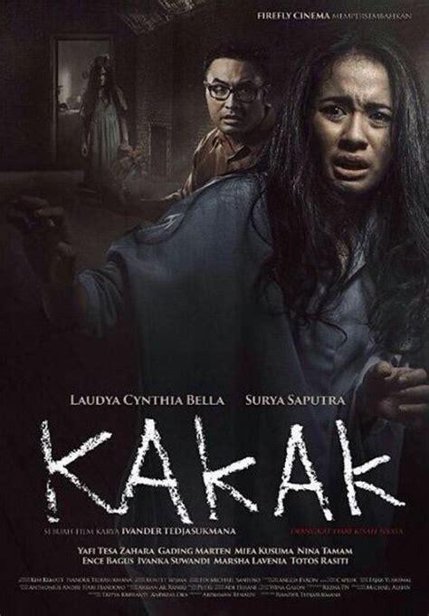 film layar lebar kakak poster kakak laudya cynthia bella jadi kontroversi