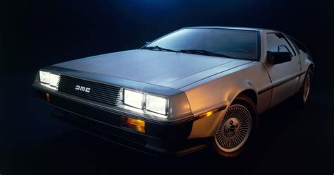 delorean back seat delorean 15 things to about this timeless machine