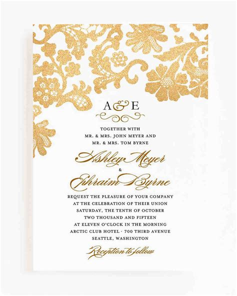 Paper For Wedding Stationery by Wedding Paper Divas Bridal Stationery Martha Stewart