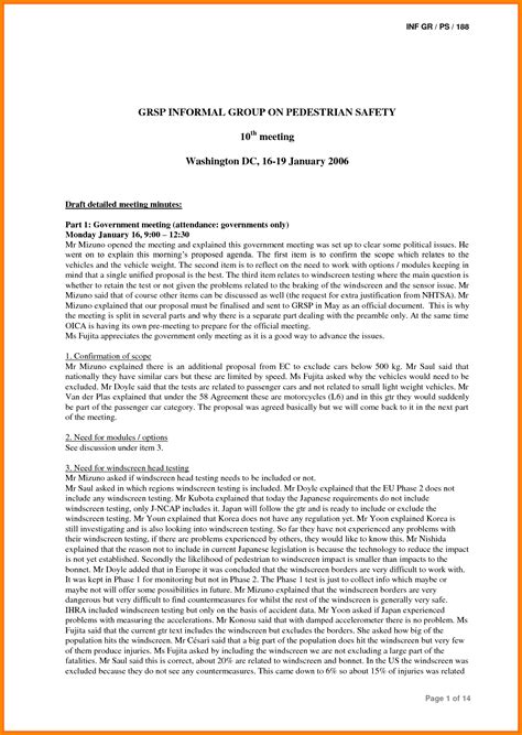 Business Essay Format by Inspirational Business Trip Report Format Resume Daily