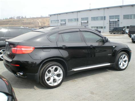 bmw x6 2009 2009 bmw x6 pictures 3 0l gasoline automatic for sale