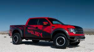 Ford F 150 Shelby Shelby Ford F 150 Hd 1366x768 Imagenes Wallpapers