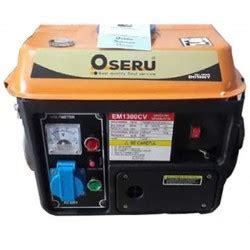 Ryu Mesin Genset Rs 1300 Green Black 1300 harga jual firman fpg1500l genset 1kva generator set