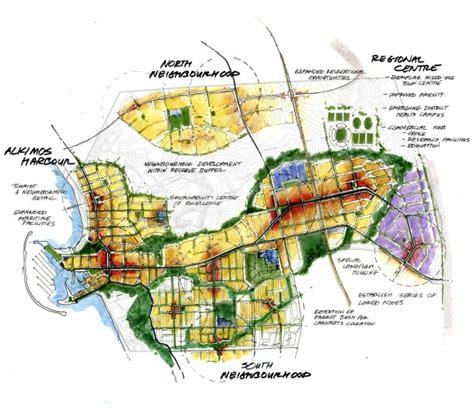 Alkimos Concept Master Plan William Mcdonough Partners