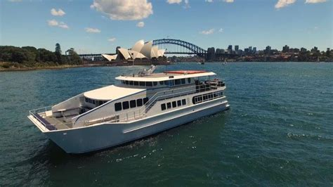 boat cruise hire sydney harbour sydney harbour cruise corporate boat hire wedding boat hire