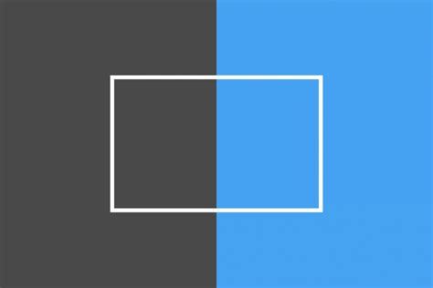 split layout html template design trend how to create a cool split screen aesthetic