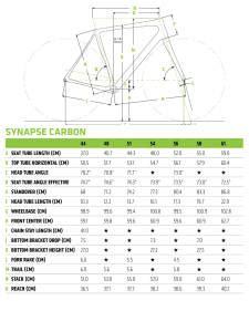 cannondale synapse carbon  yol bisikleti gri