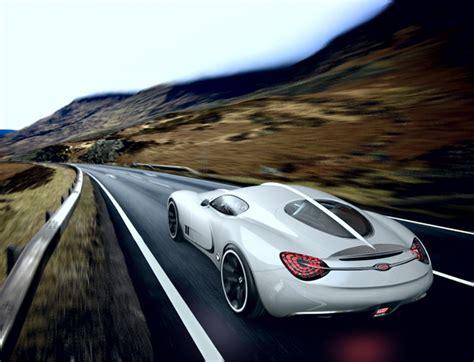 Who Designed The Bugatti Watering Bugatti Yanko Design