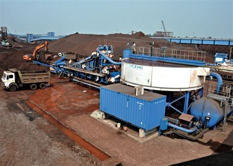 mobile a ore new mobile iron ore washing plant in india mineral
