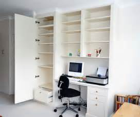 Bespoke Office Desks Handmade Home Office Funtiture Alcove Company