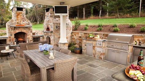 outdoor patio kitchen fotogalerie inspirace 20 skvěl 253 ch venkovn 237 ch kuchyn 237 prima living