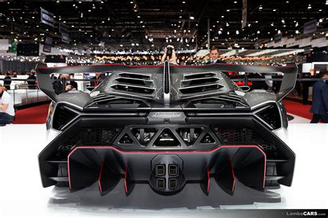 lamborghini veneno back ten cars most people think are pretty but aren t