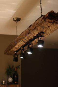 Track Lighting Esszimmer Details Zu Led 60cm 120 Cm Massivholz Eichen