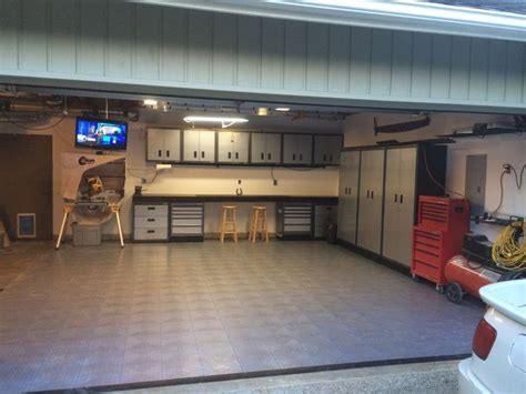 cool garage floors 21 best cool garages and garage floors images on pinterest