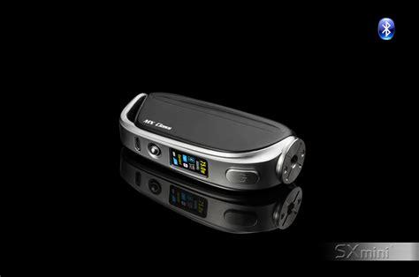 Authentic Yihi Sx Mini Mx Class Black Silver sx mini mx class yihi black silver masquevapor