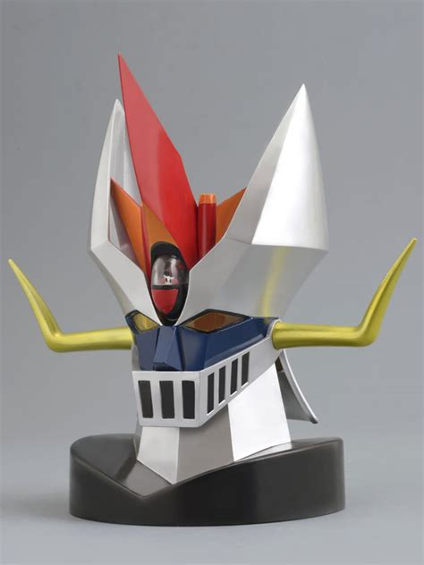 Figure Mazinkaiser Kaiser Pilder Black Color Limited Metal No 5 amiami character hobby shop metal no 2 great