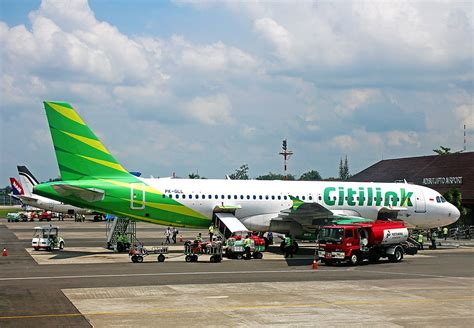 citilink route citilink to open jakarta penang route as first step of