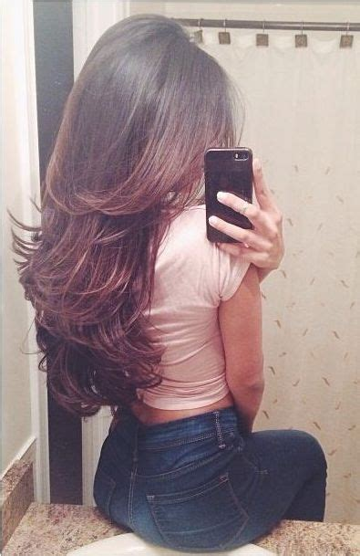hair cut is lumpy layers not blending 15 seriously gorgeous hairstyles for long hair hair with