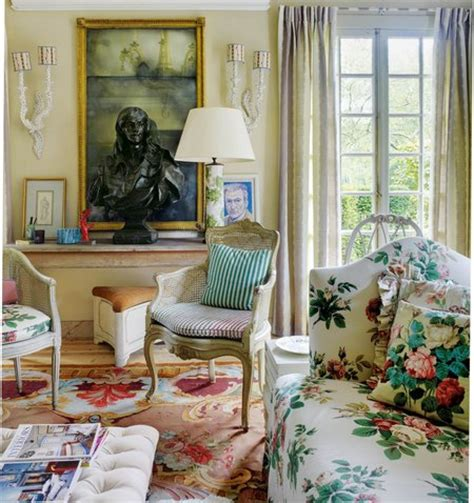 traditional english home decor chintz fabrics in home decorating www freshinterior me