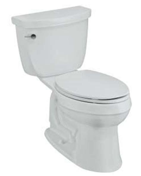 kohler cimarron elongated comfort height toilet kohler k 3609 96 cimarron comfort height elongated 1 28
