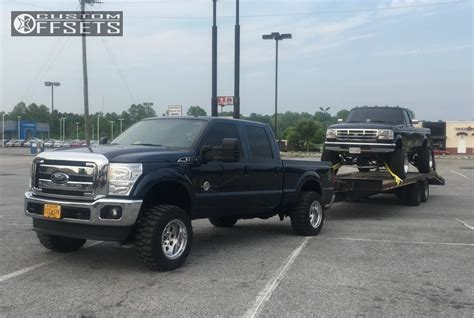 ford pacer 2015 ford f 350 duty pacer 185 stock leveling kit