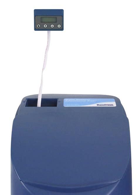 cabinet water filter 30000 grain water softener cabinet style rainfresh canada